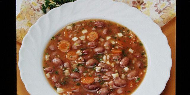 Zeleninová polévky. Recepty — Podravka | S Podravkou chutná lépe