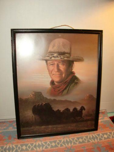 John Wayne Westerns And Art Prints On Pinterest