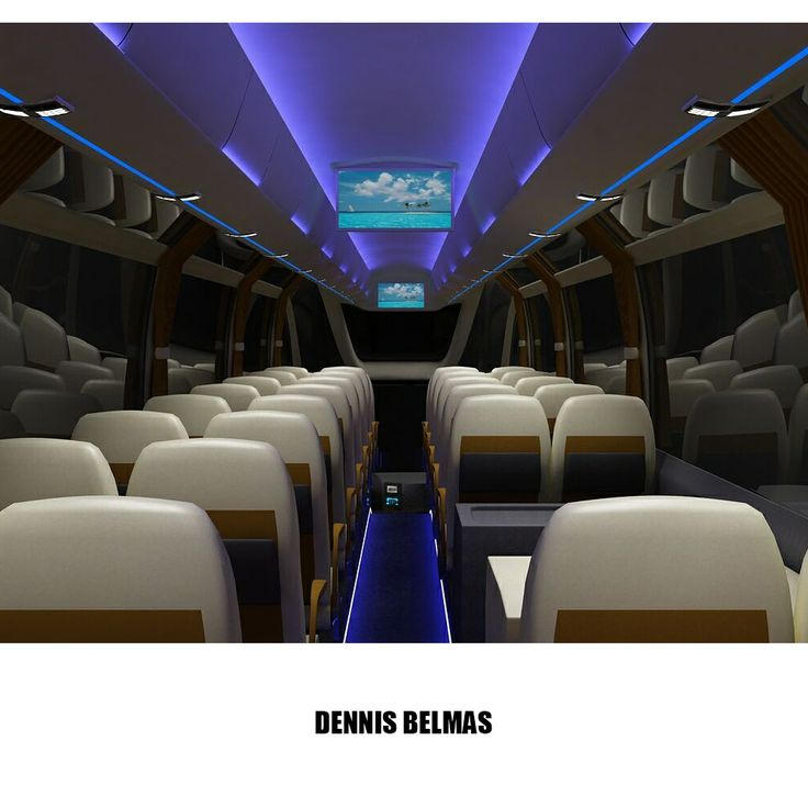My design project of coach Ikarus