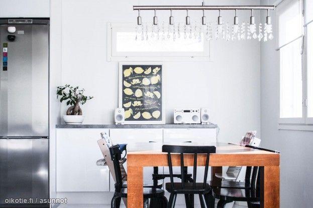 Myytävät asunnot, Silkkikuja, Helsinki #oikotieasunnot
