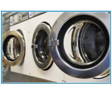 The Commercial and Industrial Laundry Safe Work Method Statement is a comprehensive safe work procedure that covers all safety requirements to be carried out while carrying out Commercial and Industrial Laundry operations