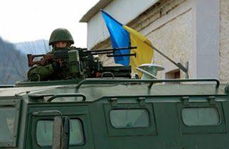 JOSEANO LAURENTINO.: Rússia aceita declaração de guerra da Ucrânia, For...