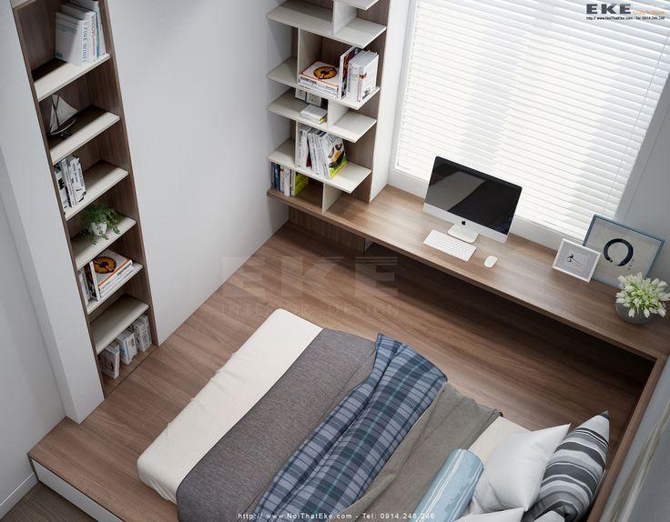 Phòng ngủ con