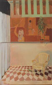 4.Orange Room
