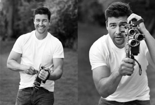 He will always be Gary from Early Edition to me since I never watched Friday Night Lights