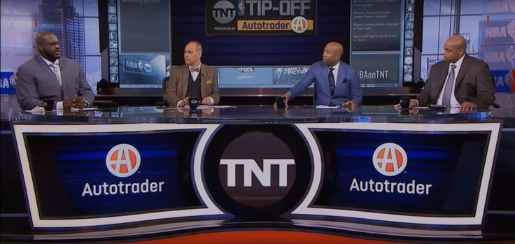 Charles Barkley Says LeBron James Shouldn't Complain (Video) - http://www.trillmatic.com/charles-barkley-says-lebron-james-shouldnt-complain/ - Watch Charles Barkley respond to LeBron James after he said he shouldn't complain, and Shaquille O'Neal defends LeBron James.  #NBA #Basketball #TNT #LeBronJames #Trillmatic