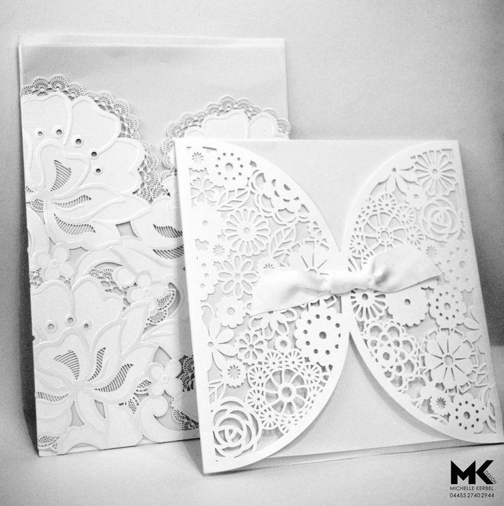 MK Design - Invitation
