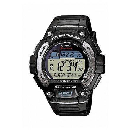 Casio Tough Solar heren horloge W-S220-1AVEF