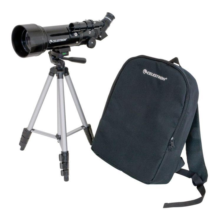 Celestron Travel Scope 70 Portable Telescope