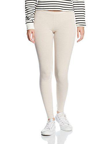 #edc by #ESPRIT #Damen #Legging #076CC1B015, #Beige #(Beige 270), #X-Small edc…