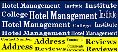 Hotel Mgmt. @ NIM Durgapur : Top Hotel Management in West Bengal at  NIM Durgap...