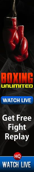 Watch Boxing Live