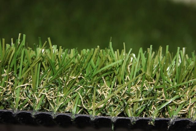 Prestige Artificial Grass has multi-tonal threads which give this product the appearance of real grass #TurfGreen #Prestigeartificialgrass #artificialturf #syntheticgrass #syntheticturf #faketurf #fakegrass #nomowgrass #astroturf #turfinstallation #buyturf