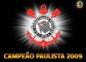 Corinthians Escudo V