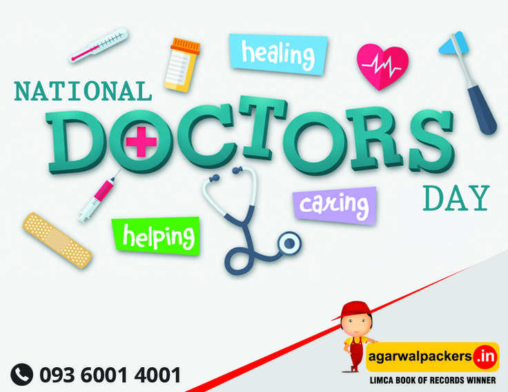 Happy Doctor Day! You Are A Saviour After God #HappyDoctorDay #DoctorDay #ThankYouDoctor #Thankyou #Doctor #Relocation #Shifting #Residential #Offering #Householdpackers #Bangalore #Delhi #Mumbai #pune #hyderabad #Gurgaon