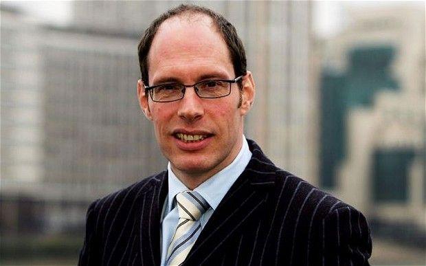 Anger as UK Athletics chief executive Niels de Vos scoops £90,000 bonus