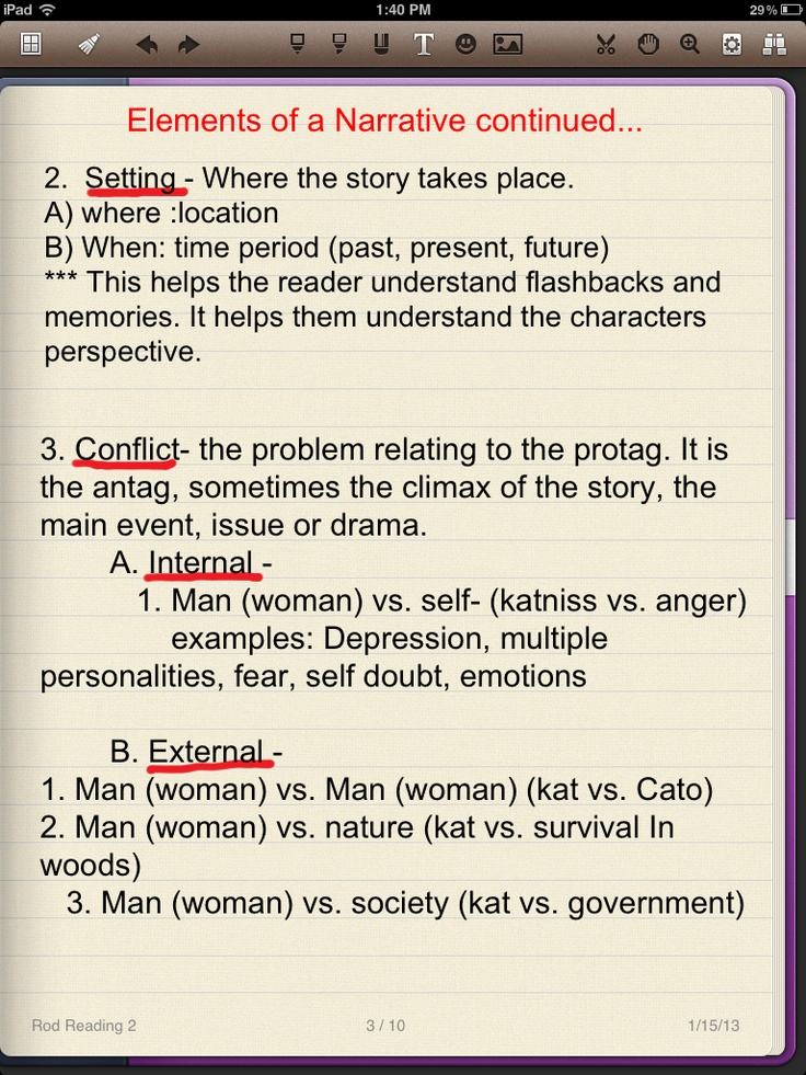 the theme and narrative elements Elements of narrative writing narrative unit vocabulary terms study  and a plot and is usually written to share a theme (moral, or teaching) with the reader.