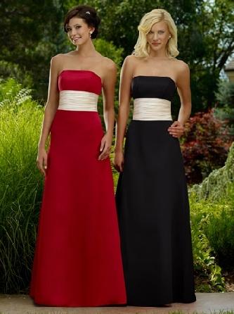 brides maid dresses wholesale