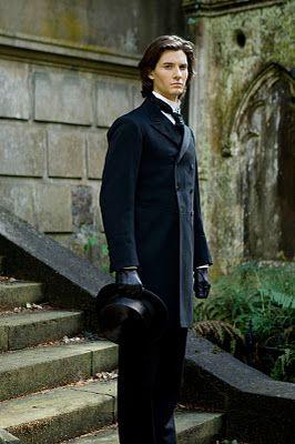 FILMY KOSTIUMOWE: Dorian Gray (2009)