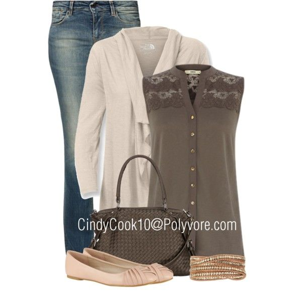 """""""Casual Sunday"""" by cindycook10 on Polyvore"""