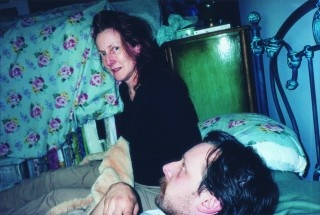 Leigh Ledare / Tina-and-Me-on-Bed