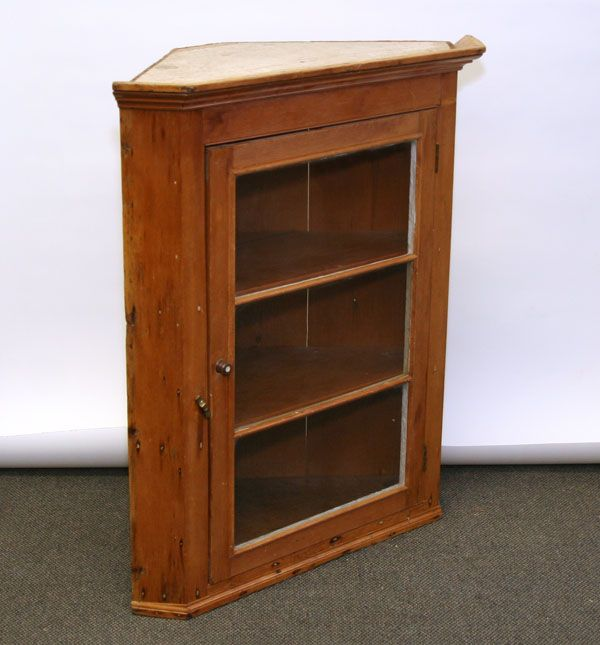 1000+ Images About Antique Hanging Cupboard On Pinterest