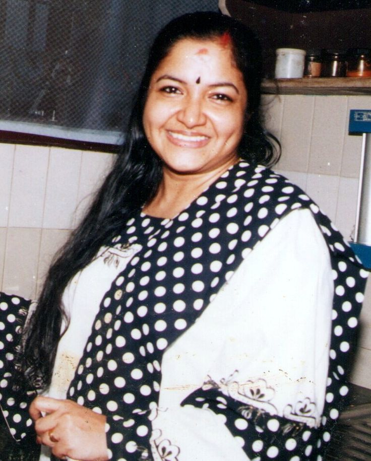 hd K.S. Chithra picture