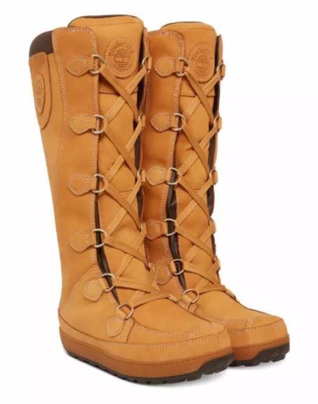 """Timberland Mukluk 16"""" Waterproof Boot"""