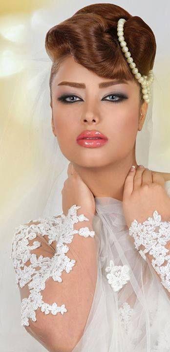 Best 25+ Persian Makeup Ideas On Pinterest