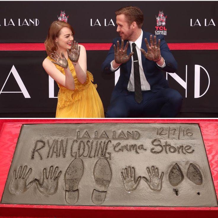 Ryan and Emma - La La Land