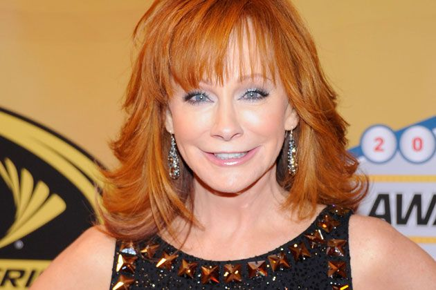 Reba McEntire series 'Malibu Country' picked up by ABC