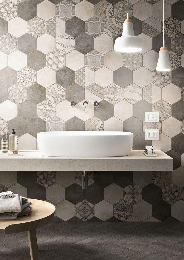 Šestiuhelníková série Clays Hexagon   Keramika Soukup