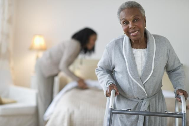 Prepare Your Home (And Your Mind) For Hip Replacement