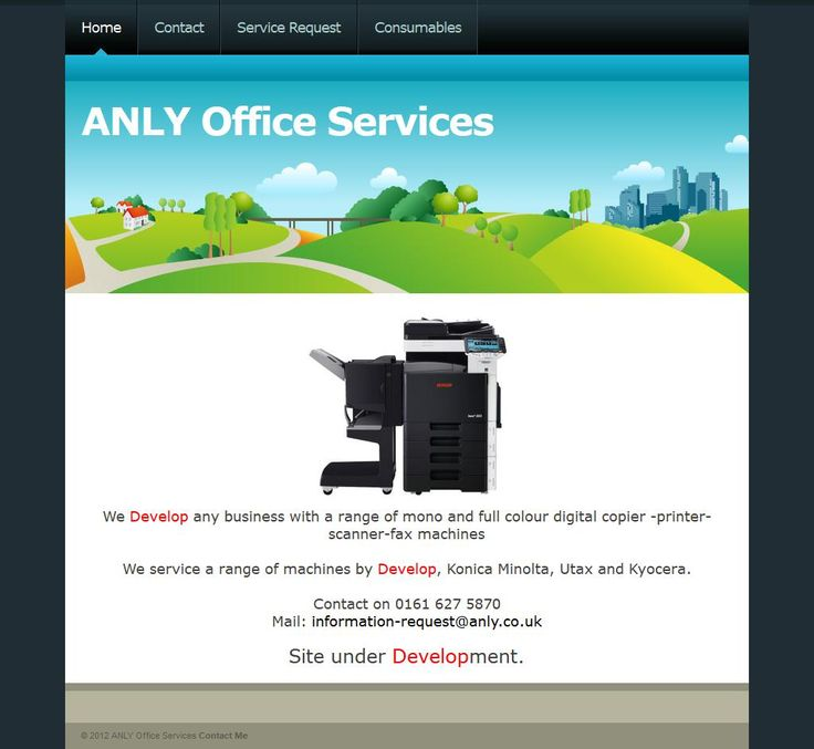 Anly Office Services Photocopiers 1191 Middleton Road   Oldham Lancashire OL9 0NN | To get more infomration about Anly Office Services, Location Map, Phone numbers, Email, Website please visit http://www.HaiUK.co.uk
