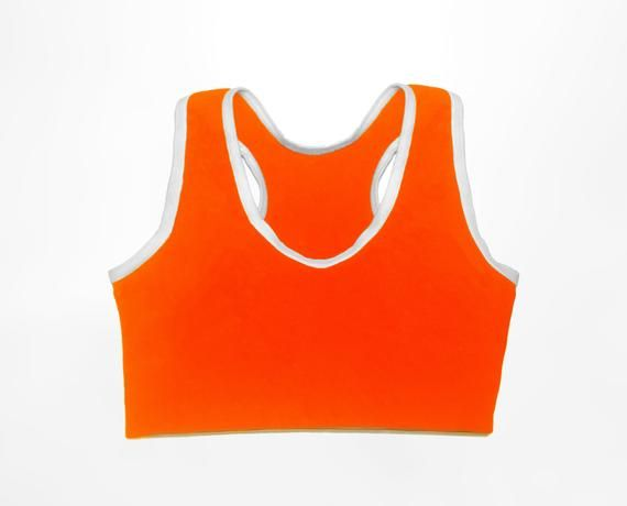 Made in the 80/'s Retro New Athletic Vest Tank Top