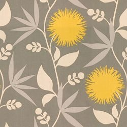 fabric ideas--calico cornersDining Room, Colors Combos, Curtains, Chairs, Dahlias, Thomas Paul, Living Room, Bedrooms, Gray Yellow