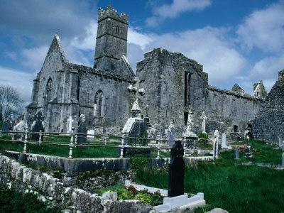 Ennis, Ireland (Co. Clare)