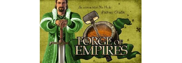 Changelog 1.64 - Forge of Empires