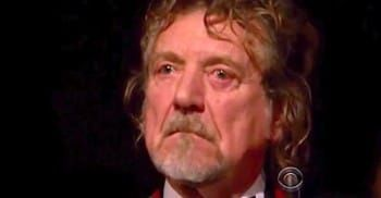 44 Years Ago, He Wrote This Song. But When He Hears Her Sing It Like THIS, He Cries...
