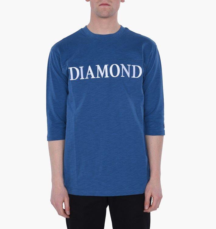 Indigo Football Top Diamond Supply Co.
