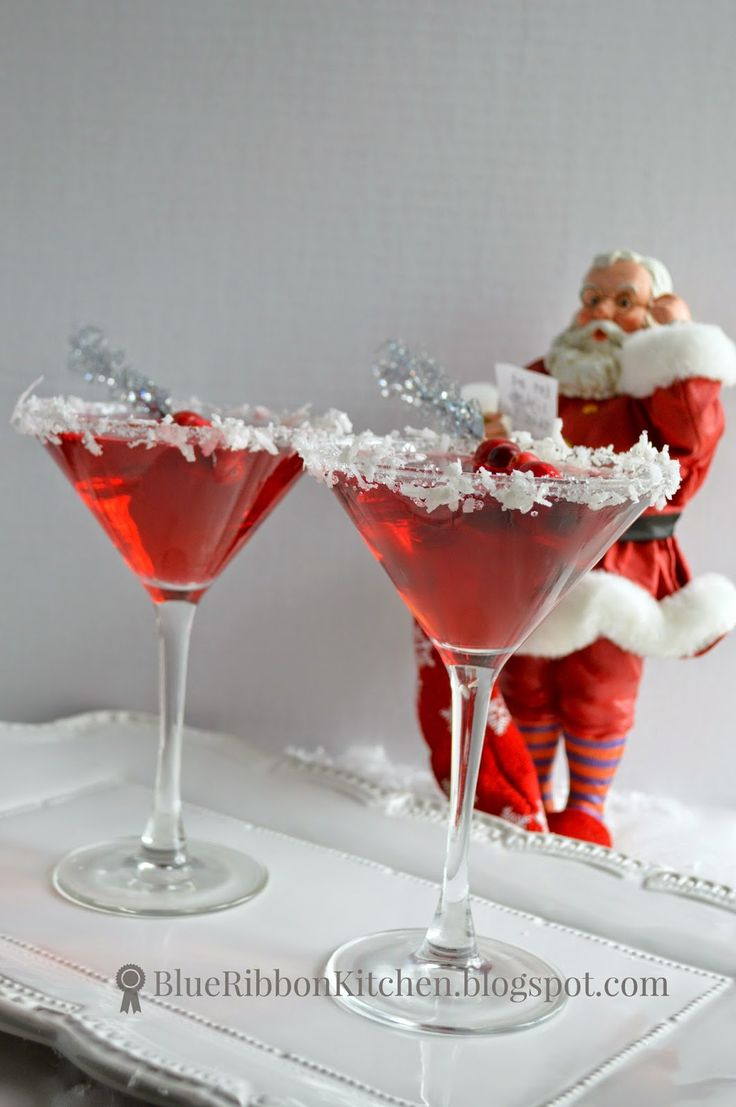 Santa Claus is coming to town... He knows if you've been bad or good... So be good for goodness sake... ...and whip up ...