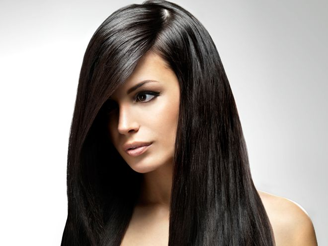 Is Vodka the Secret to Shiny Hair? It you want to give it a try, there are a few different ways you can do it says Mena. One option is to add an ounce of vodka to your shampoo or conditioner, mix well, and use it as normal. The other option is to use it as a rinse to reduce excess buildup by adding a tablespoon of vodka to a cup of water.