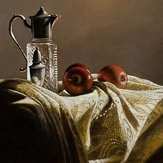 William Wolk art