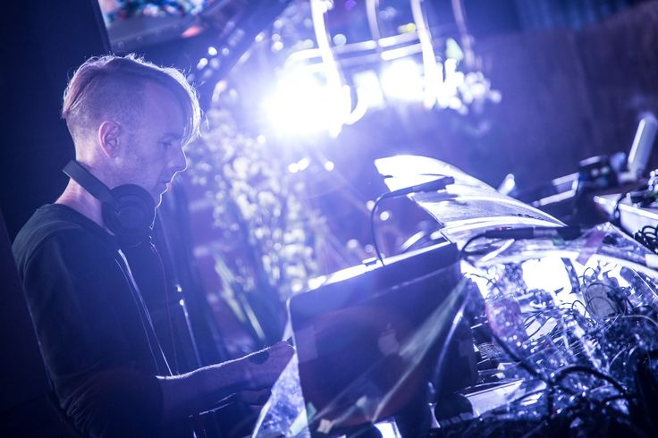 Tomorrowland 2015 | Richie Hawtin