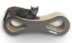 Groupon - Garfield Open or Closed-Design Cat Scratcher-Lounger. Groupon deal price: $29.99