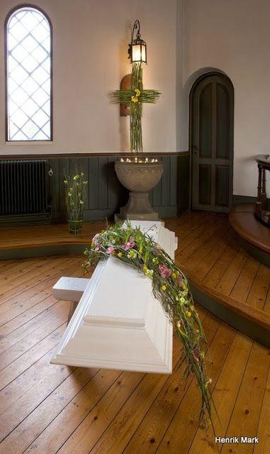 Flower adventure: florystyka funeralna
