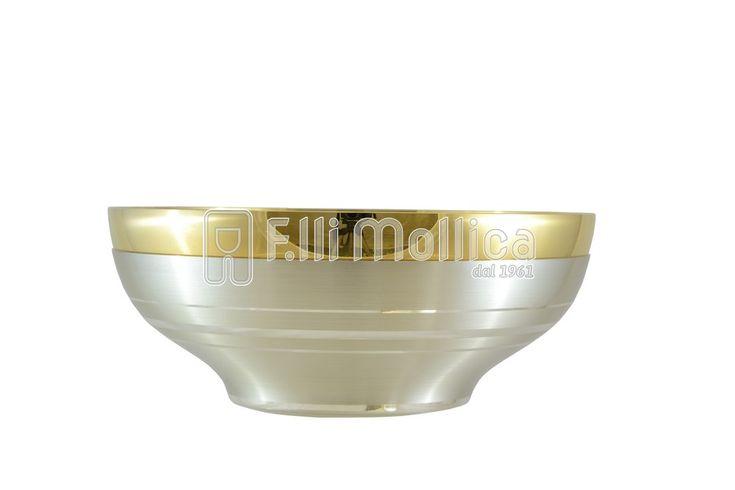 Bowl Patens smooth