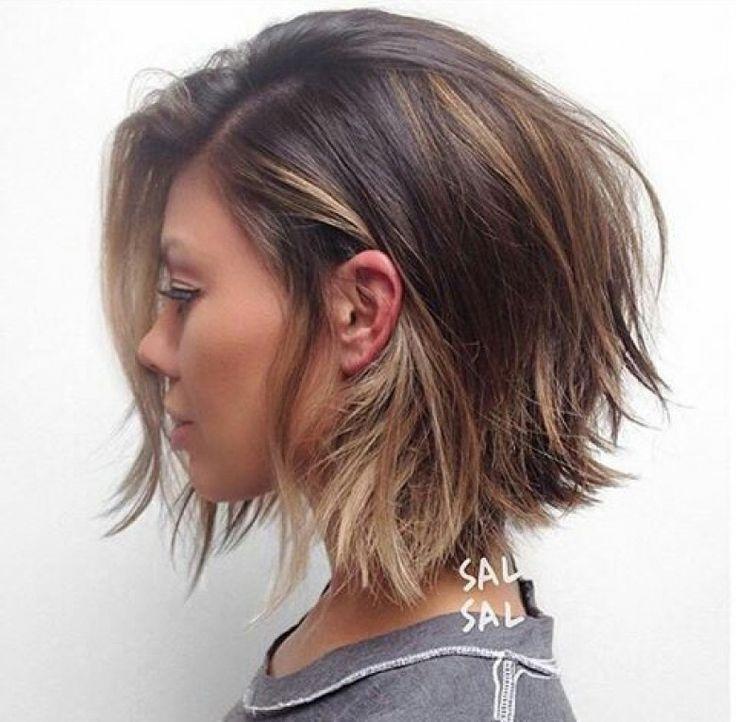 couleurs cheveux cheveux 170106 bronde cheveux court meche cheveux brun couleurs sublimes beaux cheveux chignons coiffure simple mi longs - Coloration Cheveux Acajou