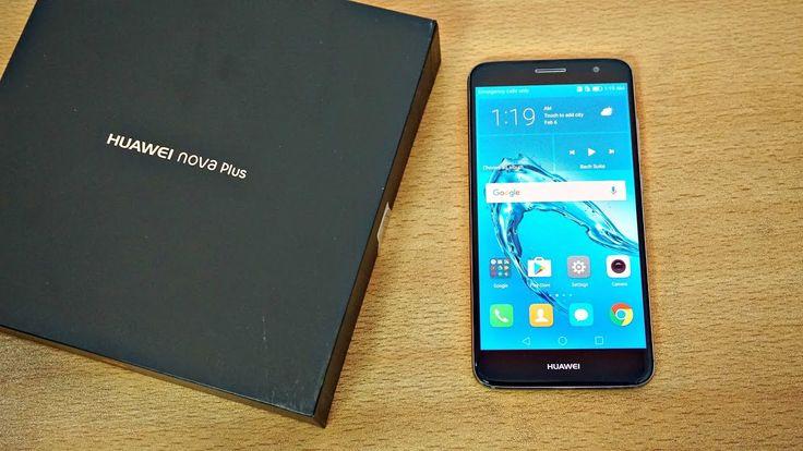 How to unlock Huawei Nova Plus Bootloader
