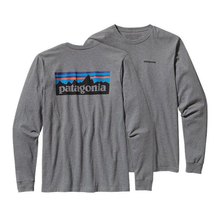 Best 25  Patagonia long sleeve shirt ideas on Pinterest ...